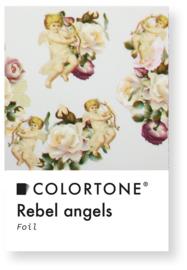 Colortone Rebel Angels Foil