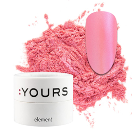 Yours Element Pink Lily