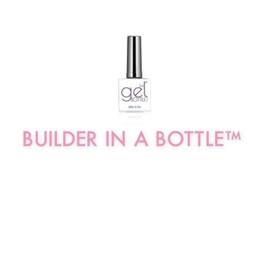 THE GELBOTTLE BUILDER IN A BOTTLE (BIAB)