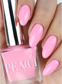 Peacci Pink Ribbon