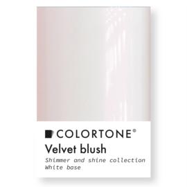 Colortone Velvet Blush Glow Rood Pigment