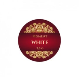 Slowianka Pigment White