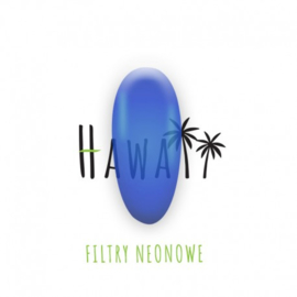 Slowianka  Hawaii Summer Gel Polish Collection