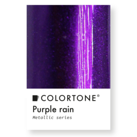 Colortone Purple Rain Metallic Paars Pigment