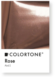 Colortone Rose Gold Foil