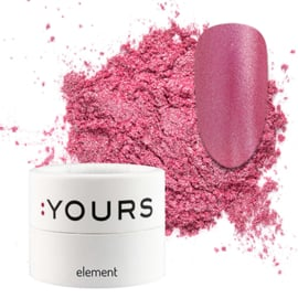 Yours Element Pink Roses