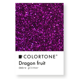 Colortone Ombre Glitters Dragon Fruit