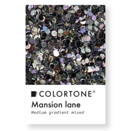 Colortone Medium Gradient Glitters Mansion Lane