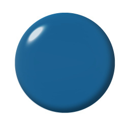 Slowianka Gel Polish 045 Greek Blue