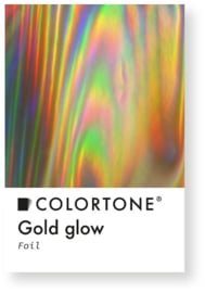 Colortone Gold Glow Foil
