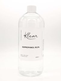 Klear Isopropanol 99,9% 1000 ml