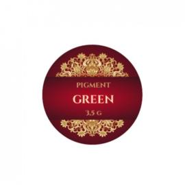 Slowianka Pigment Green