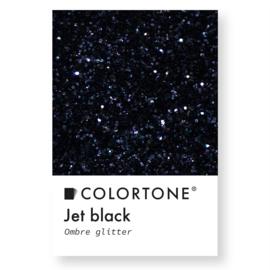 Colortone Ombre Glitters Jet Black