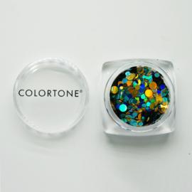 Colortone Confetti Glitters Maylea Lily Hop 2,5 gr