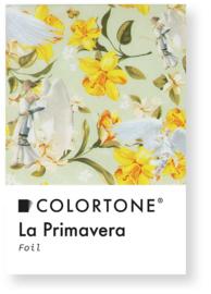 Colortone La Primavera Foil