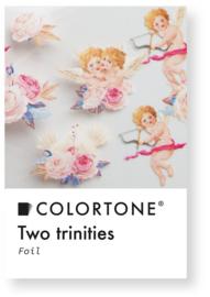 Colortone Two Trinities Foil