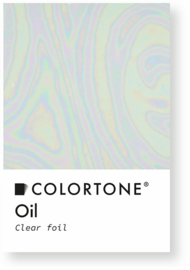 Colortone Oil Clear Foil