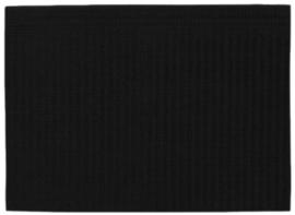 Table Towels Zwart 500 Stuks