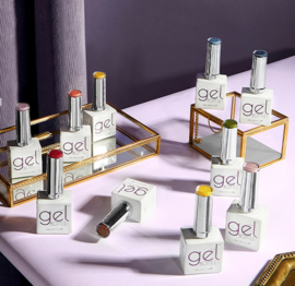 The GelBottle Runway Autumn 2020 Collection incl PEACCI SKIN + TOTE BAG