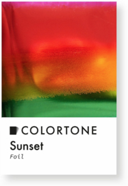 Colortone Sunset Foil