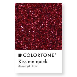 Colortone Ombre Glitters Kiss Me Quick