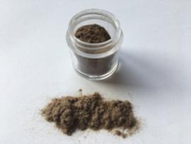 Nail Art Fluffy Powder Anthracite