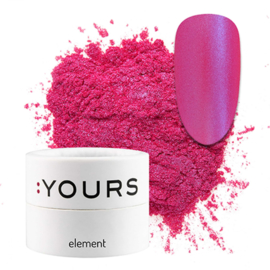 Yours Element Pink Flamingo