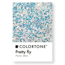 Colortone Pixie Dots Pretty Fly