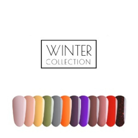 THE GELBOTTLE WINTER COLLECTION 2017