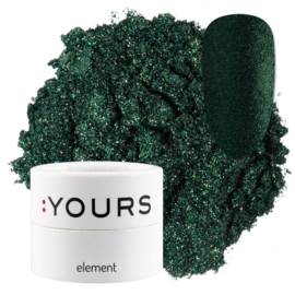 Yours Element Green Forrest
