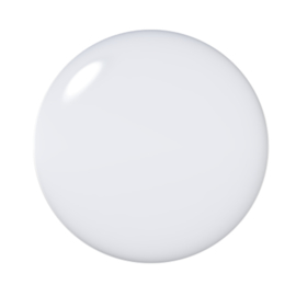 Slowianka Multiart Color Gel Classic White