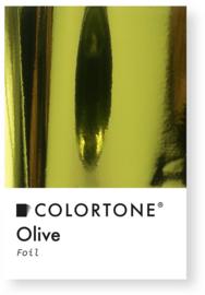 Colortone Olive Foil