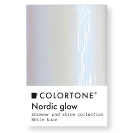 Colortone Nordic Glow Blauw Pigment