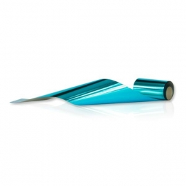 Transfer Folie Azuurblauw