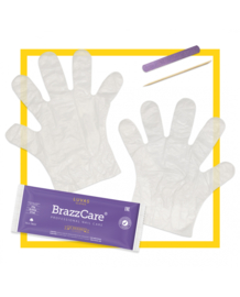Brazz Care Manicure Set