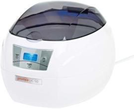 Promed Ultrasoon Reinigingsapparaat + Klear Ultrasoon Reiniger 500 ml