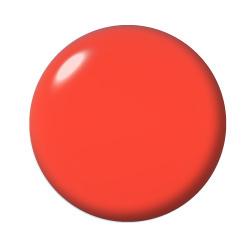 Slowianka Gel Polish 048 Red Orange