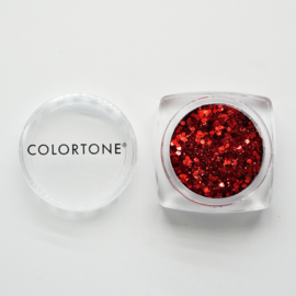 Colortone Medium Glitter Mix Tootsie 3 gr