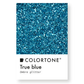 Colortone Ombre Glitters True Blue