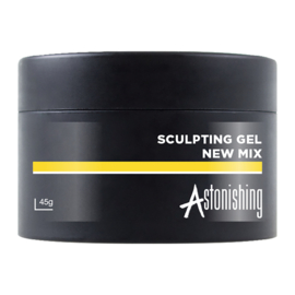Astonishing Nails Sculpting Gel New Mix 45ml