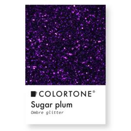 Colortone Ombre Glitters Sugar Plum