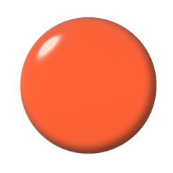 Slowianka Gel Polish 041 Neon Orange