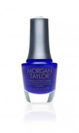 MORGAN TAYLOR SUPER ULTRA VIOLET