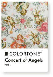 Colortone Concert Of Angels Foil