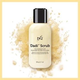 Dadi Scrub Hand & Lichaam Scrub 28 gr