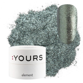 Yours Element Green Amazon