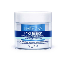 Harmony ProHesion Acrylic Powder XPress White 28 gr