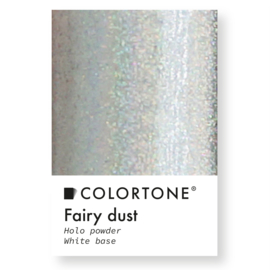Colortone Holo Powder Fairy Dust Pigment