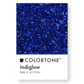 Colortone Ombre Glitters Indiglow
