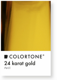 Colortone 24 Karat Gold Foil